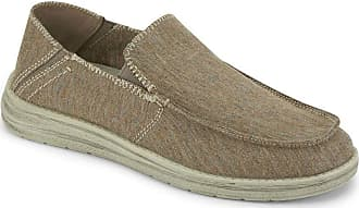 Dockers Dockers Mens Ferris Loafer Shoe with 4-Way Stretch