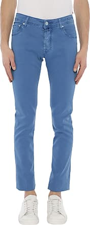 Jacob Cohen TROUSERS - Casual trousers on YOOX.COM