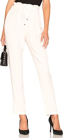 Young Fabulous & Broke Mellina Pant in Cream