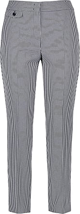 Gerry Weber Womens 320013-38232 Trouser, Multi (Blue/Ecru/White 8090), W(Herstellergröße: 40)