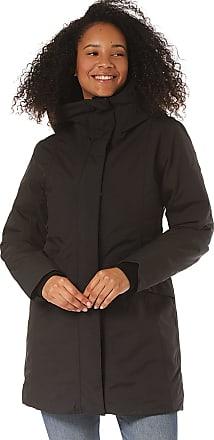 Didriksons Thelma Lady Coat Damen Mantel, schwarz