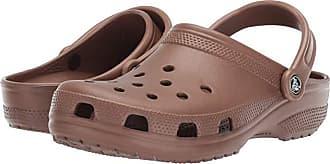 Crocs Classic Clog (Bronze 1) Clog Shoes