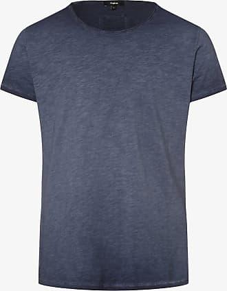 Tigha Herren T-Shirt - Vito blau