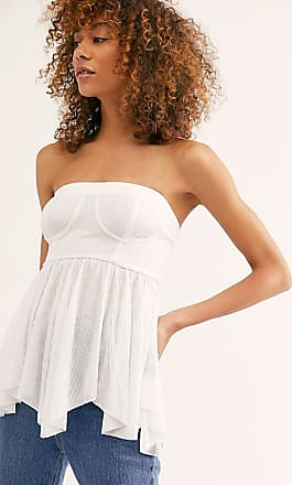 Free People Bunny Tube Top by Free People