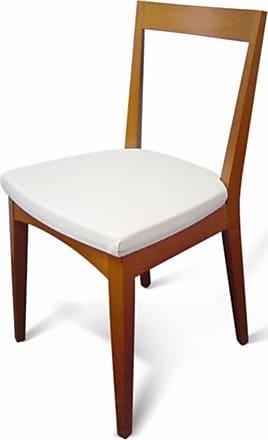 Atelier Clássico Cadeira Retro em Madeira Maciça com Pinturas e Tecidos Personalizáveis
