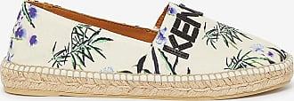 Kenzo Sea Lily espadrilles