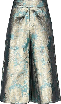 Ultra Chic PANTALONI - Pantaloni capri su YOOX.COM