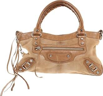 Balenciaga gebraucht - Balenciaga-Tasche in Braun - Damen