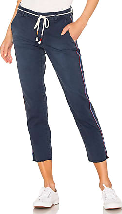 Sundry Classic Straight Trouser in Navy