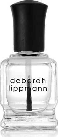 Deborah Lippmann Hard Rock Top And Base Coat - Colorless
