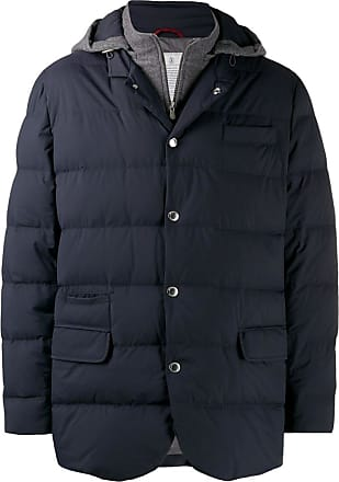 595a7cd2e Brunello Cucinelli® Quilted Jackets − Sale: at USD $995.00+ | Stylight