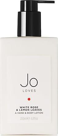 Jo Malone London White Rose & Lemon Leaves Hand & Body Lotion, 200ml - Colorless