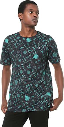 3d883da757 Camisetas de Hurley®  Agora com até −63%