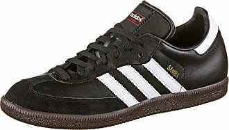 adidas Samba Sneaker Herren in core black, Größe 45 1/3