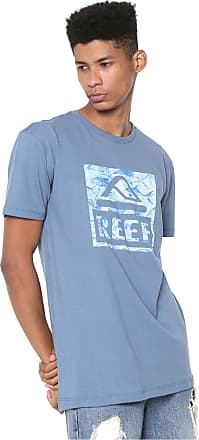 Reef Camiseta Reef Fill Azul
