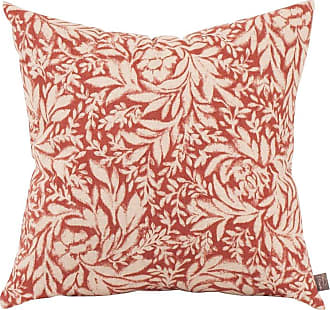 Elizabeth Austin Milan Iris Decorative Pillow Gray - 2-618