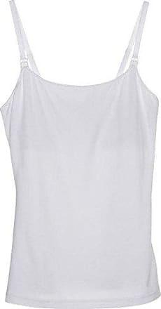 f1714ff76f5 Cosabella Womens Talco Maternity Camisole - White - X-Large