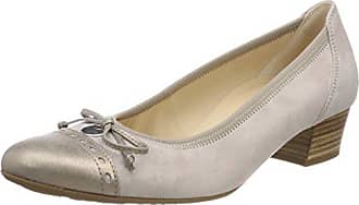 Gabor Comfort Fashion, Escarpins Femme, Multicolore (Light Nude Mutaro), 40 1a1953f47cf6