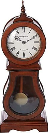 Howard Miller 635-162 Cleo Mantel Clock
