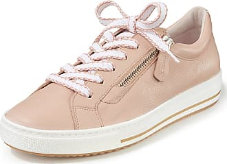 Gabor Sneakers leather lining Gabor Comfort pale pink