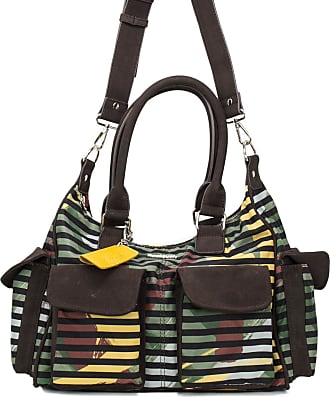 98bfdc624b Desigual Womens Shoulder Bag One Size Brown Size  One Size. In high demand
