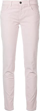 Giambattista Valli slim-fit jeans - Pink