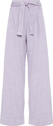 NXT LVL Calça Pantalona Tricot