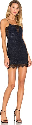 X by NBD Gio Dress in Blue
