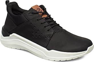 Ecco Intervene Sneakers Skor Svart ECCO