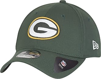 e79eb1ed27363 New Era Men Caps Flexfitted Cap Team Polly Green Bay Packers 9Fifty Green S