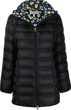 Escada Sport quilted coat - Preto