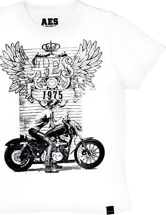 AES 1975 Camiseta AES 1975 Biker