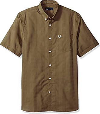 bd2156bd1 Fred Perry® Shirts − Sale  up to −35%