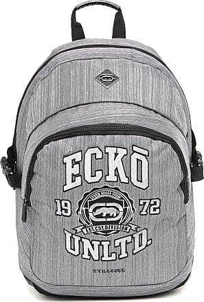 Ecko Mochila Ecko Free Way Cinza
