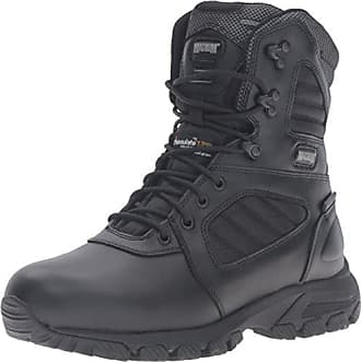 Magnum Mens Response III 8 Size Zip Waterproof Insulated Boot Military & Tactical, Black, 13 M US