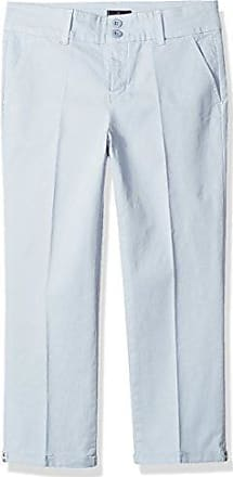 NYDJ Womens Izzie Capri Jeans, Bluebonnet 8