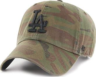 47 Brand Clean Up Regiment Dodgers Cap Cap Base Cap (One Size - Camouflage)