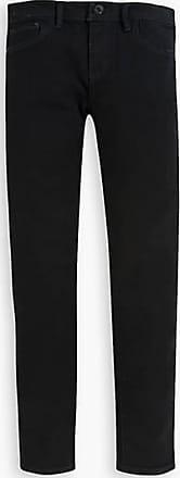Levi's Kids 710 Super Skinny Jeans Noir / Rinsed Black