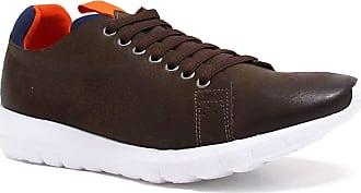 Zariff Tênis Zariff Shoes Casual Couro