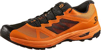 Herren X Alpine Pro Schuhe phantom russet orange UK 11.5