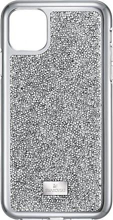 Acotis Limited Swarovski Glam Rock Silver iPhone 11 Pro Phone Case 5536650