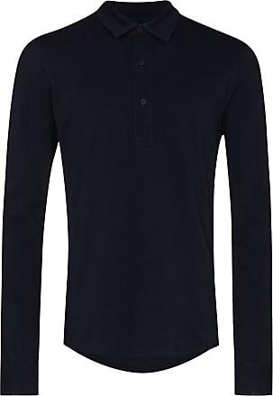 Orlebar Brown Camisa polo Sebastian - Azul
