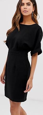 hot sales 90657 58b4d Asos®: Vestiti Corti in Nero ora da € 11,49+ | Stylight