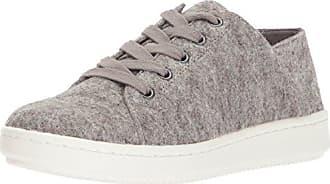 Eileen Fisher Womens CLIFTON3 Sneaker, Grey, 7.5 M US