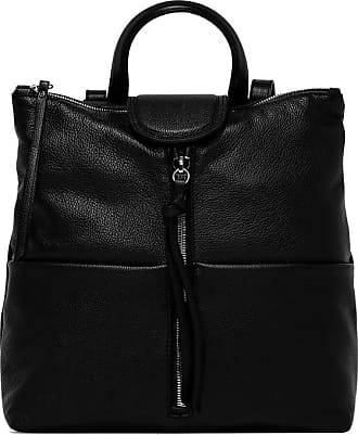 Gianni Chiarini medium size giada backpack color black