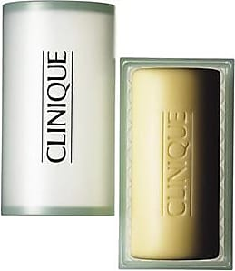 Clinique 3-Step skin care system Facial Soap Oily Skin with Dish 100 g