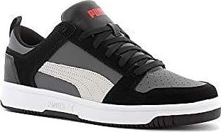 PUMA Rebound Street Sneaker Grau Schuhe, Größe:43 | real
