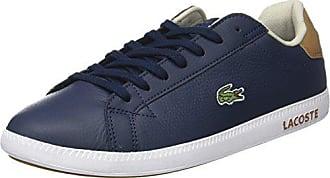 8daacf62311382 Lacoste Herren Graduate Lcr3 118 1 SPM Sneaker Schwarz