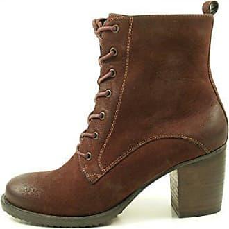 7f24dbafe1fe SPM 20077170 Bullet Lace Boot Schuhe Damen Stiefeletten Ankle Boots,  Schuhgröße 40 Farbe