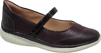 Comfortflex Sapato Feminino Comfortflex 1965302 Flatform